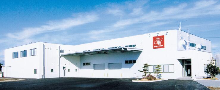 2007年:南條工場建設