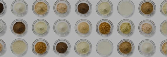 はちみつ商品・健康食品素材原料のご提案 OEMのご提案